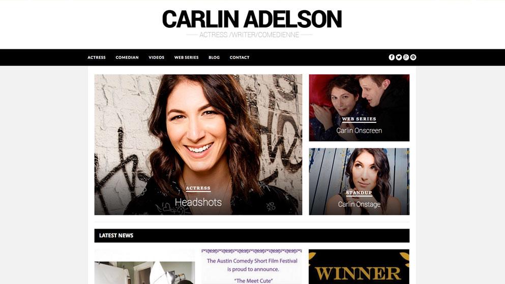 carlin adelson